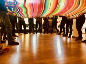 GRUPPI: FACILITIAMOCI LA VITA! 2020 @ Fondazione Capta Onlus